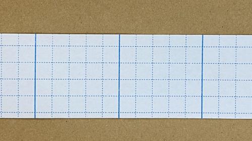 キネシオテープの画像