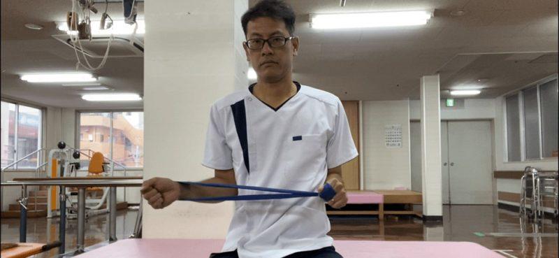 肩関節インナー